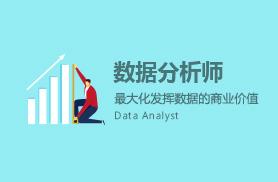 数据分析师